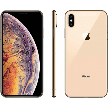 Apple iPhone XS Max 64GB UNLOCKED