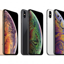 Apple iPhone XS 64GB Fully...